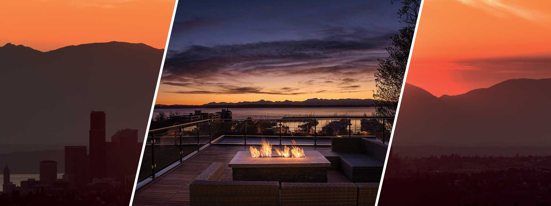 The Chotzen Team Seattle Luxury Waterfront Properties Real Estate